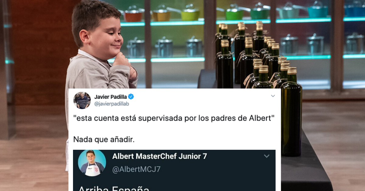 albert masterchef fb