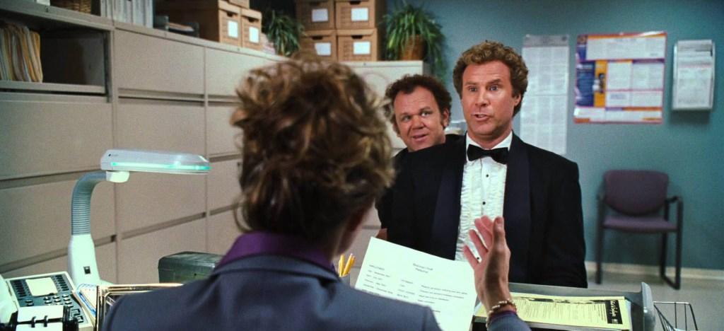5 job interview movie scenes