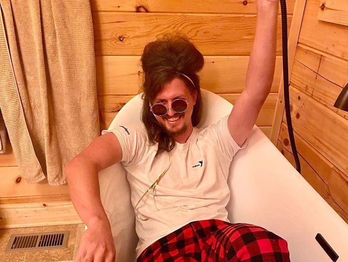 doing boyfriends hair quarantine heidi oley18 5e7b5174040a4 700
