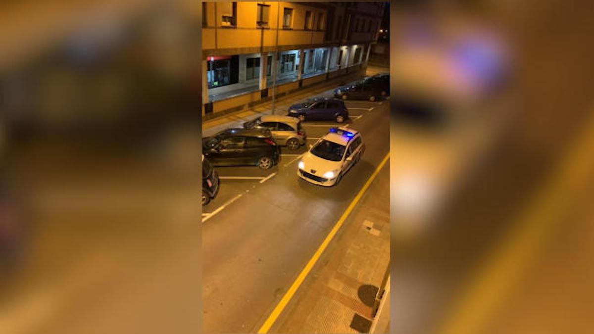 policia local felicita vecinos norena animo estais haciendo perfecto 1 g