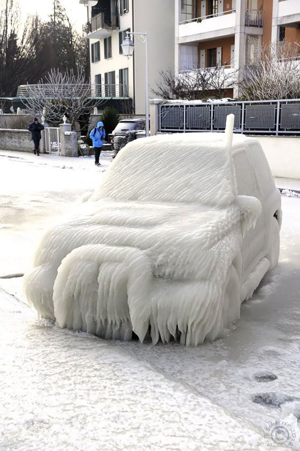 coches congelados 12
