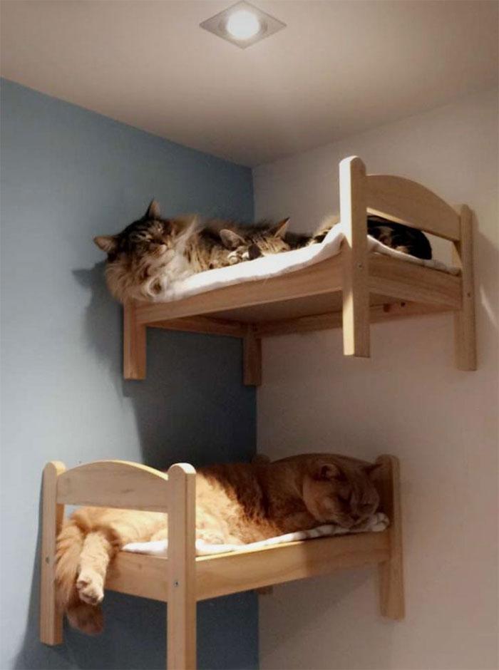 cama de juguete en ikea