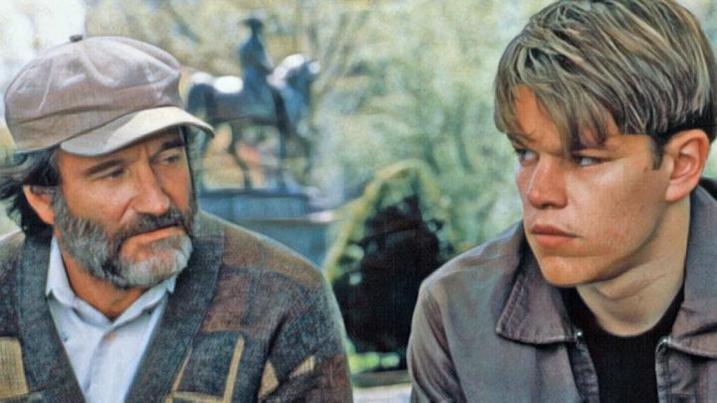 indomable Will Hunting 1280x720 1