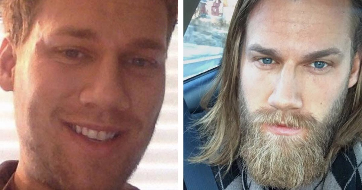 sin barba