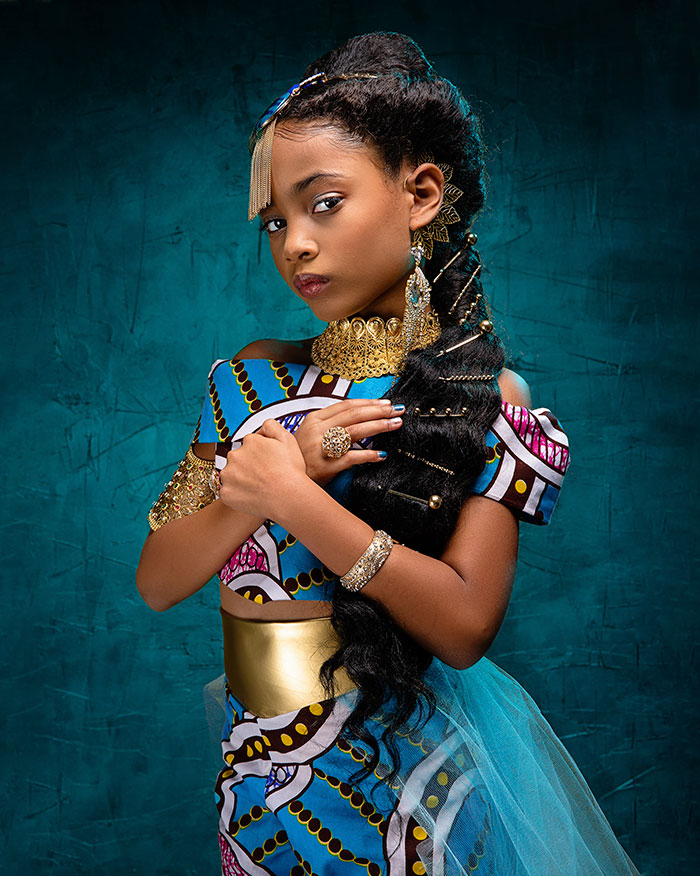 african american princess series creativesoul photography 15 5e579845e3706 700