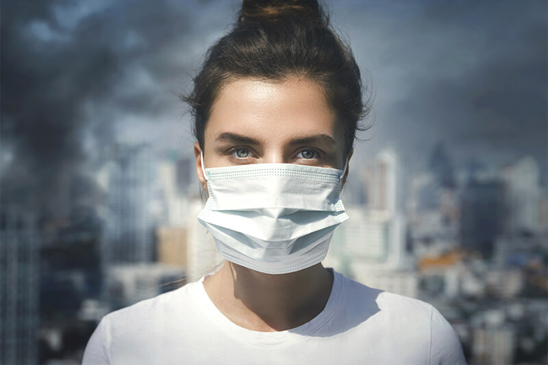 mascarillas coronavirus cómo usar