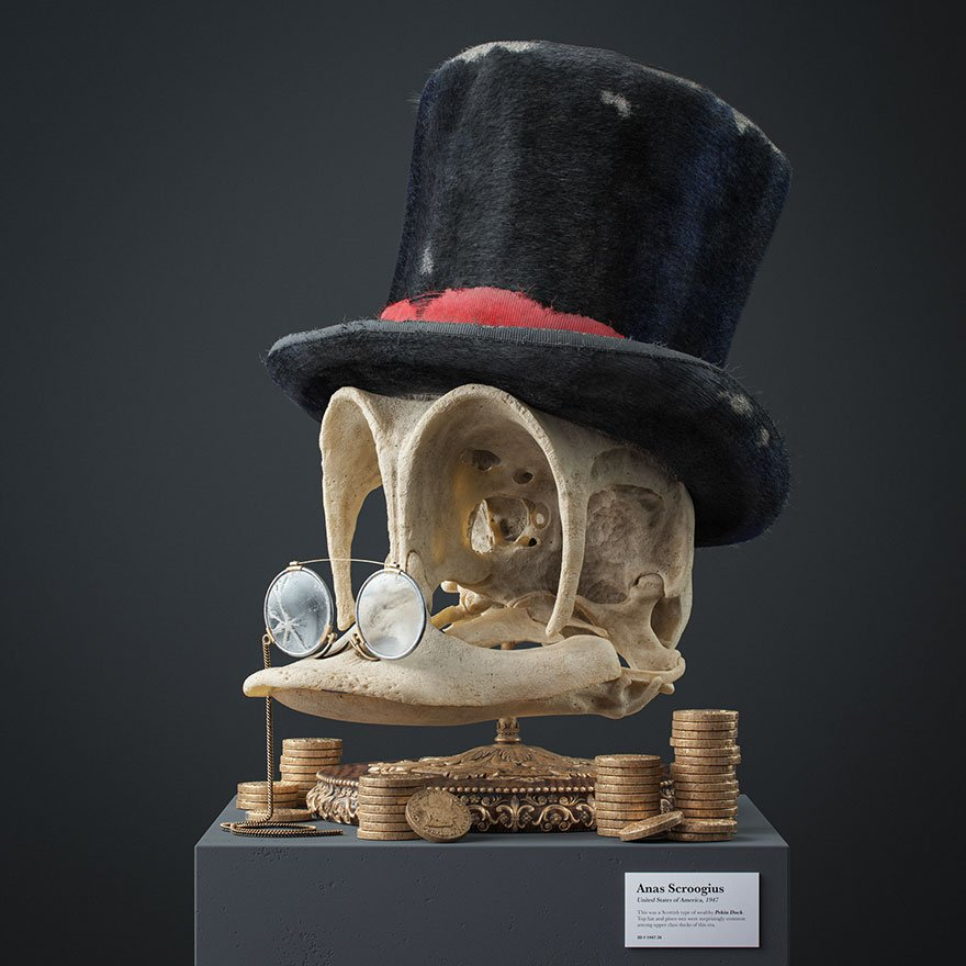cartoon fossils skulls filip hodass 3 5e60ccc0a24e3 880