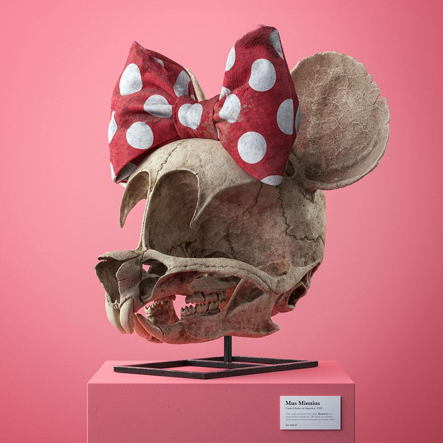 cartoon fossils skulls filip hodass 9 5e60cccb7d3fa 880