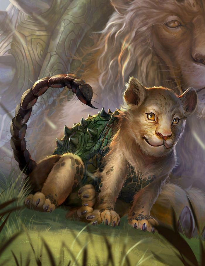 mythical creatures 5f2272421814a 700